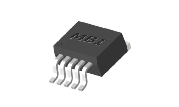 LED - IC drivers