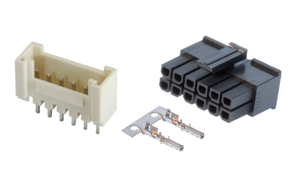 Crimp Terminal Connectors
