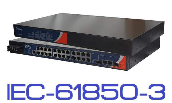 IEC-61850-3 Devices