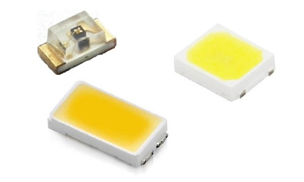 Light-Emitting Diodes SMD