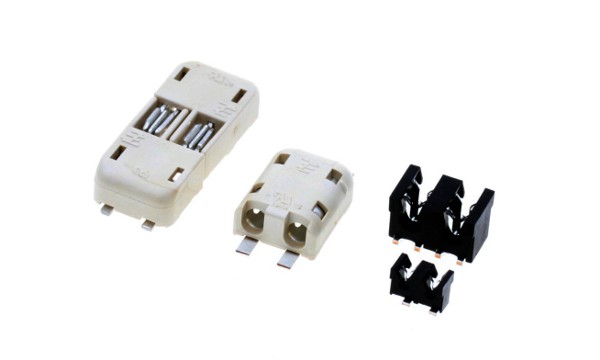 LED connectors