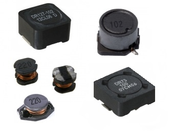 Power Inductors SMD