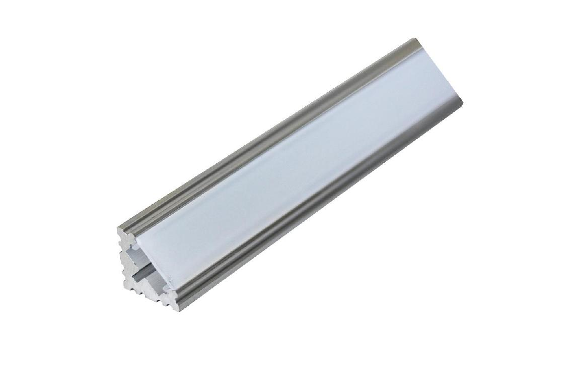 LED aluminium profiles