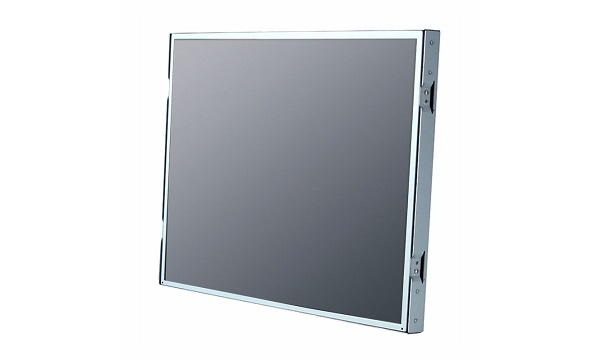 Open-frame displays