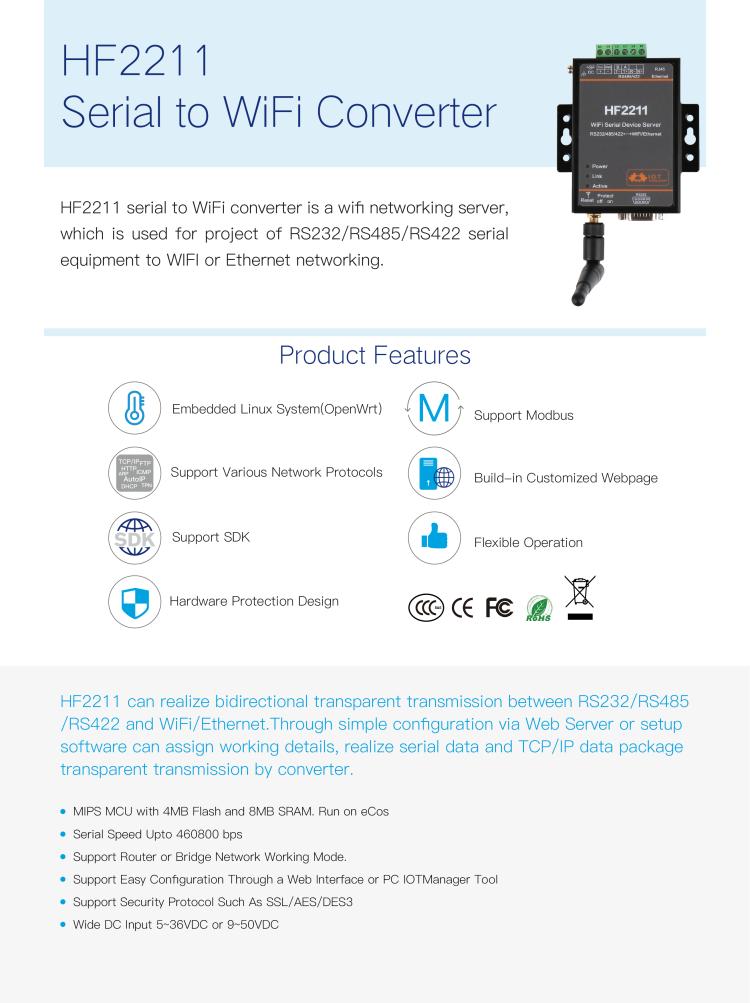 Wi Fi Modules Wireless Communication Maritex