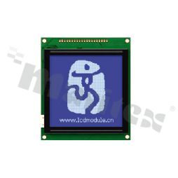FG128128A01-NSWBBW-51YN (NEW) / LCD Graphic Module, 128x128 pixels